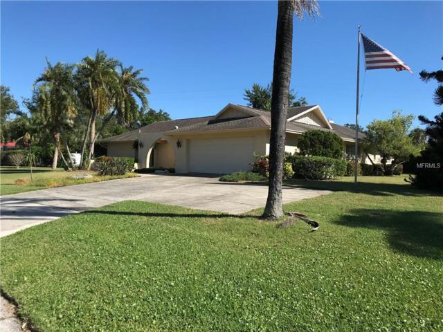 303 Harbor View Lane, Largo, FL 33770 (MLS #U8024851) :: Burwell Real Estate