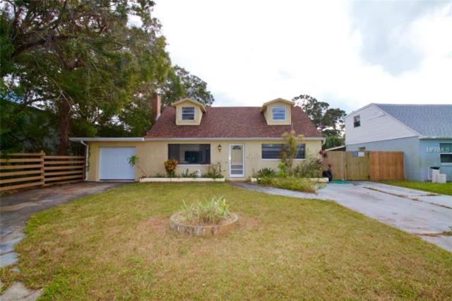 3796 139TH Avenue, Largo, FL 33771 (MLS #U8024857) :: Medway Realty