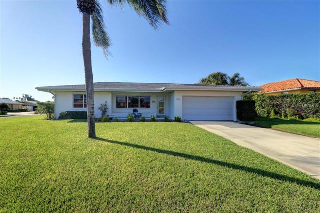 2102 Bayshore Drive, Belleair Beach, FL 33786 (MLS #U8024914) :: Jeff Borham & Associates at Keller Williams Realty