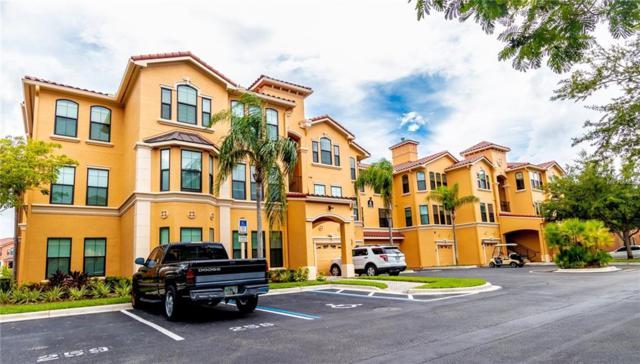 2723 Via Capri #820, Clearwater, FL 33764 (MLS #U8024919) :: Burwell Real Estate