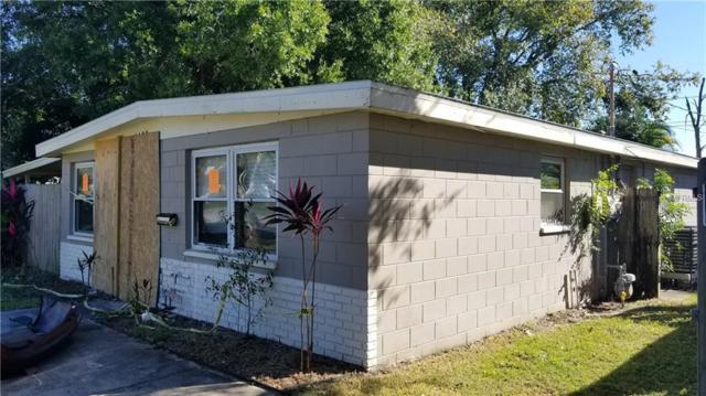 6400 81ST Avenue N, Pinellas Park, FL 33781 (MLS #U8024928) :: White Sands Realty Group