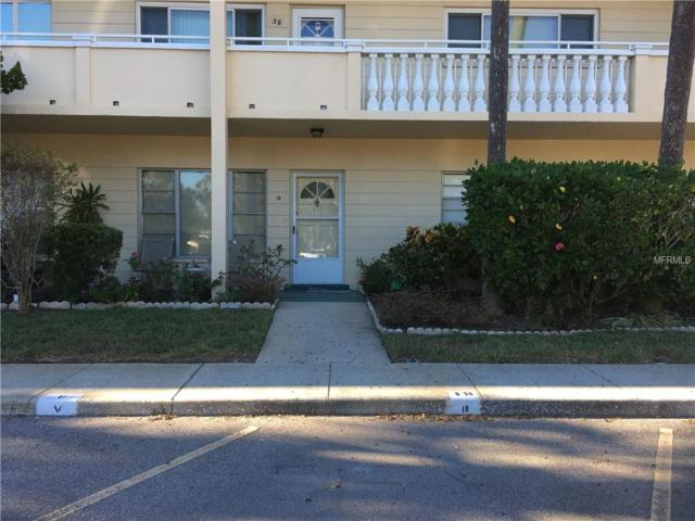 2040 World Parkway Boulevard #18, Clearwater, FL 33763 (MLS #U8024974) :: Jeff Borham & Associates at Keller Williams Realty