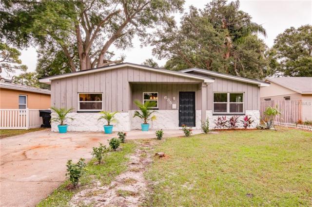 635 Cedarwood Street N, St Petersburg, FL 33703 (MLS #U8024975) :: Delgado Home Team at Keller Williams