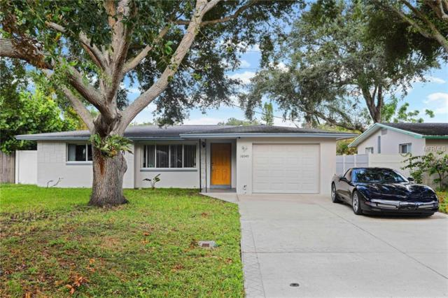 10349 Blossom Lake Drive, Seminole, FL 33772 (MLS #U8024976) :: Burwell Real Estate