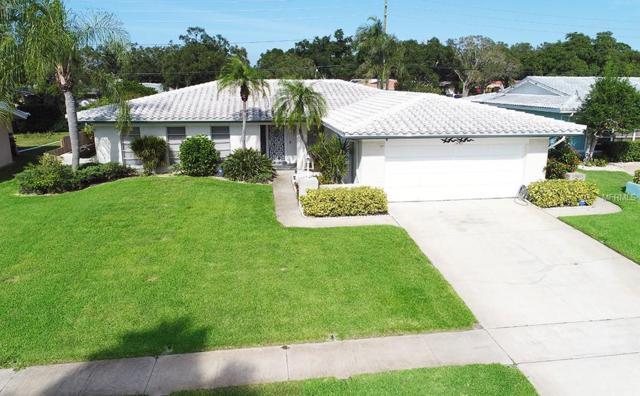 Address Not Published, Seminole, FL 33776 (MLS #U8024989) :: Burwell Real Estate