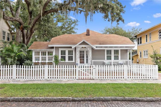 445 10TH Avenue NE, St Petersburg, FL 33701 (MLS #U8025024) :: Burwell Real Estate