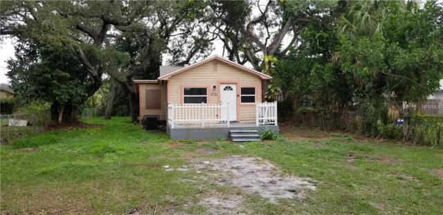 4735 17TH Avenue S, St Petersburg, FL 33711 (MLS #U8025026) :: Burwell Real Estate