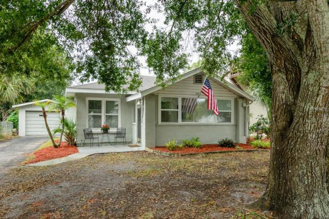 606 S Bayview Boulevard, Oldsmar, FL 34677 (MLS #U8025034) :: The Duncan Duo Team