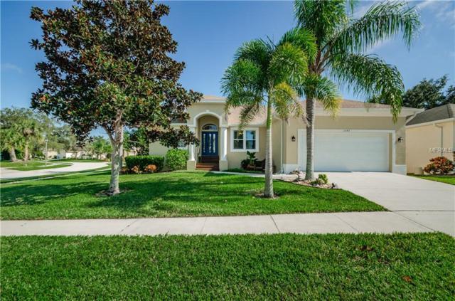 1046 S Pointe Alexis Drive, Tarpon Springs, FL 34689 (MLS #U8025037) :: Jeff Borham & Associates at Keller Williams Realty