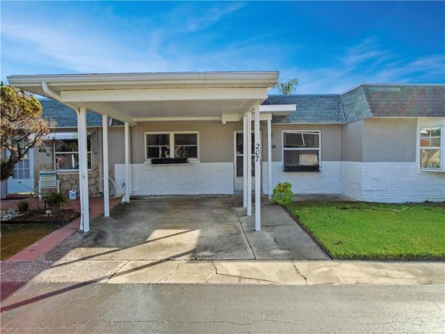 207 Portree Drive, Dunedin, FL 34698 (MLS #U8025044) :: Burwell Real Estate