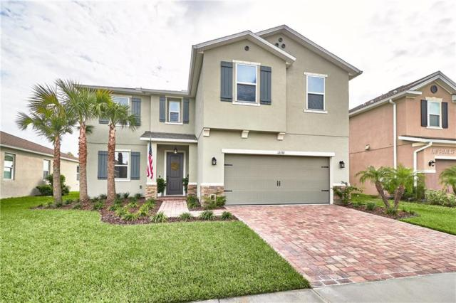12192 Lake Boulevard, Trinity, FL 34655 (MLS #U8025054) :: Jeff Borham & Associates at Keller Williams Realty