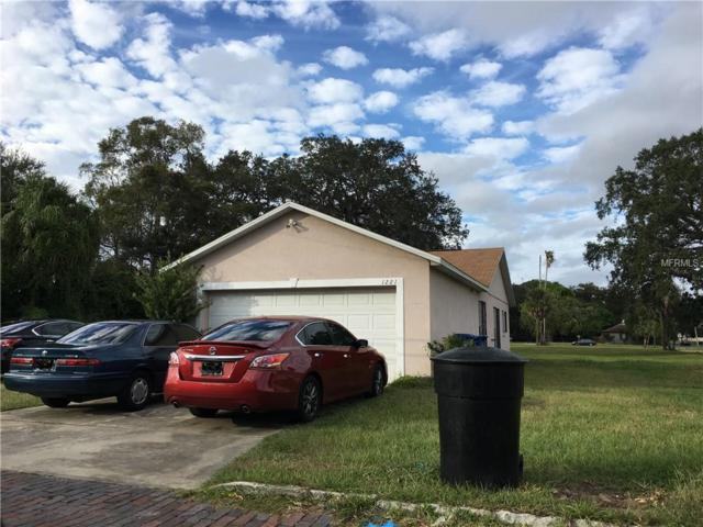 1221 19TH Avenue S, St Petersburg, FL 33705 (MLS #U8025056) :: Burwell Real Estate