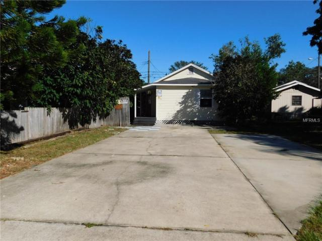 3243 25TH Street N, St Petersburg, FL 33713 (MLS #U8025064) :: Burwell Real Estate