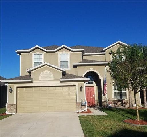 3700 Seven Seas Avenue, Land O Lakes, FL 34638 (MLS #U8025066) :: Burwell Real Estate