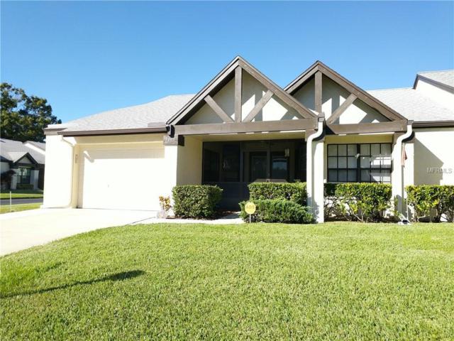 3469 Sutton Place, Palm Harbor, FL 34684 (MLS #U8025070) :: Jeff Borham & Associates at Keller Williams Realty
