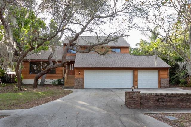 1330 Belcher Drive, Tarpon Springs, FL 34689 (MLS #U8025088) :: Griffin Group