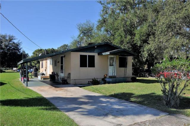 708 SE Pine Avenue, Fort Meade, FL 33841 (MLS #U8025096) :: Dalton Wade Real Estate Group