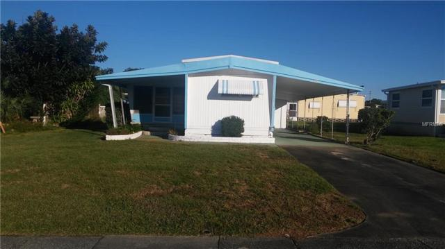 50 Delaware Court #22, Palm Harbor, FL 34684 (MLS #U8025128) :: Jeff Borham & Associates at Keller Williams Realty
