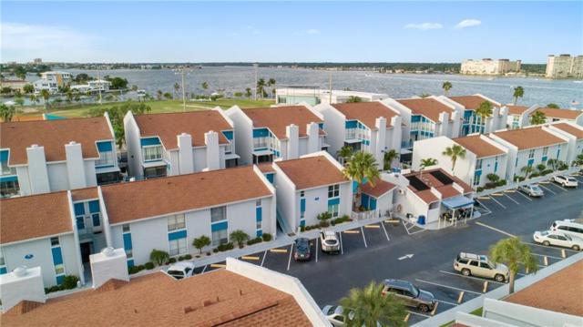 320 Medallion Boulevard C, Madeira Beach, FL 33708 (MLS #U8025145) :: KELLER WILLIAMS CLASSIC VI