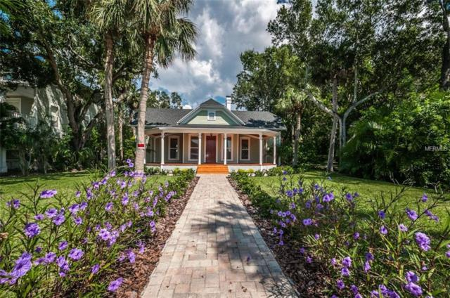 184 N Spring Boulevard, Tarpon Springs, FL 34689 (MLS #U8025151) :: Jeff Borham & Associates at Keller Williams Realty