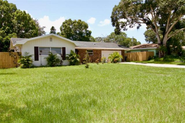 546 Deville Drive E, Largo, FL 33771 (MLS #U8025153) :: The Duncan Duo Team