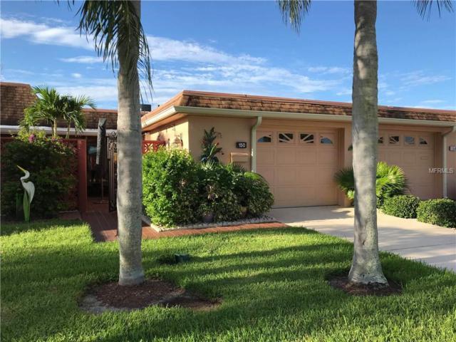 150 Boca Ciega Point Boulevard S, St Petersburg, FL 33708 (MLS #U8025172) :: Jeff Borham & Associates at Keller Williams Realty