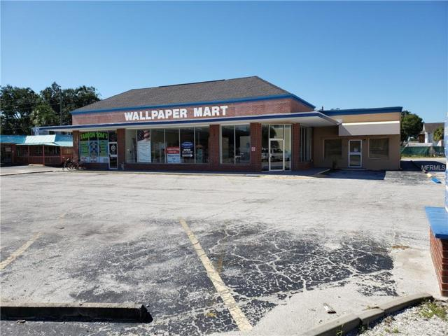 530 S Pinellas Avenue, Tarpon Springs, FL 34689 (MLS #U8025201) :: Jeff Borham & Associates at Keller Williams Realty