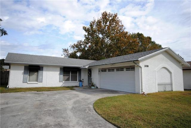 3008 Sarah Drive, Clearwater, FL 33759 (MLS #U8025205) :: Jeff Borham & Associates at Keller Williams Realty