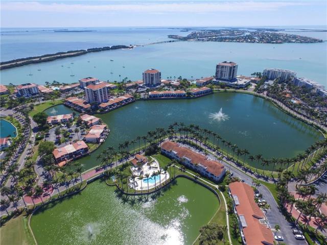 6100 Bahia Del Mar Circle #207, St Petersburg, FL 33715 (MLS #U8025210) :: Jeff Borham & Associates at Keller Williams Realty