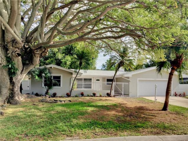 1117 Woodside Avenue, Clearwater, FL 33756 (MLS #U8025216) :: Jeff Borham & Associates at Keller Williams Realty