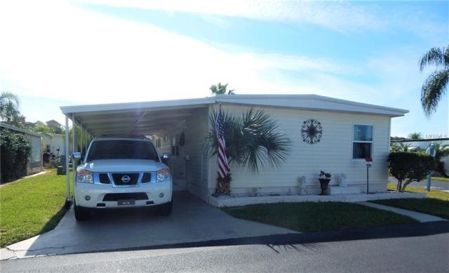 18675 Us Highway 19 N #344, Clearwater, FL 33764 (MLS #U8025222) :: Burwell Real Estate