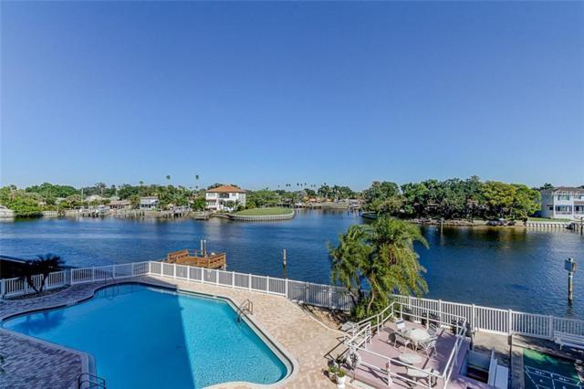 1365 Snell Isle Boulevard NE 3F, St Petersburg, FL 33704 (MLS #U8025223) :: SANDROC Group