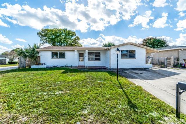 7504 San Moritz Drive, Port Richey, FL 34668 (MLS #U8025231) :: Team Suzy Kolaz