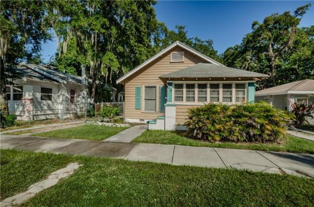 935 10TH Avenue S, St Petersburg, FL 33705 (MLS #U8025247) :: Jeff Borham & Associates at Keller Williams Realty