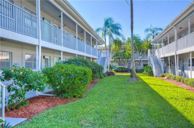 5912 5TH Avenue N #7, St Petersburg, FL 33710 (MLS #U8025291) :: Lovitch Realty Group, LLC