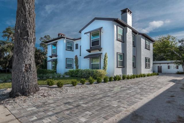 1717 Pasadena Drive W, Dunedin, FL 34698 (MLS #U8025318) :: Premium Properties Real Estate Services