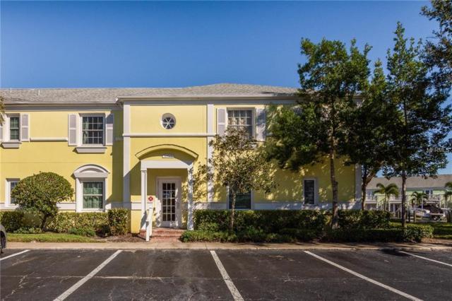 4740 Beach Drive SE A, St Petersburg, FL 33705 (MLS #U8025341) :: The Lockhart Team