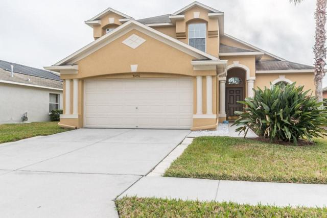 31450 Chatterly Drive, Wesley Chapel, FL 33543 (MLS #U8025402) :: EXIT King Realty