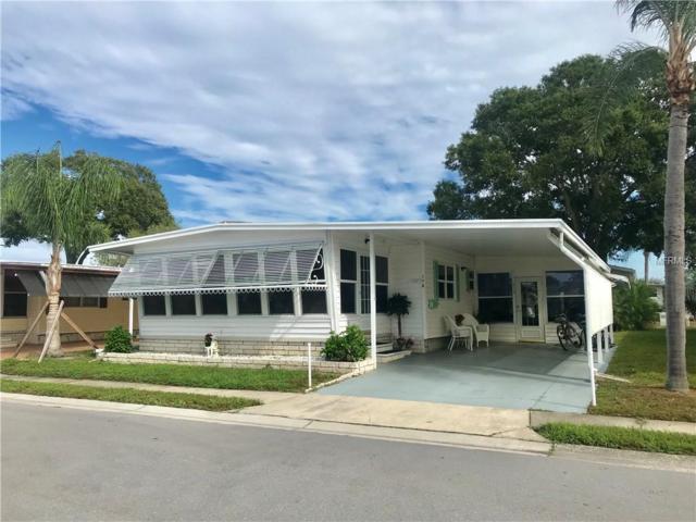 1100 S Belcher Road #176, Largo, FL 33771 (MLS #U8025405) :: Burwell Real Estate