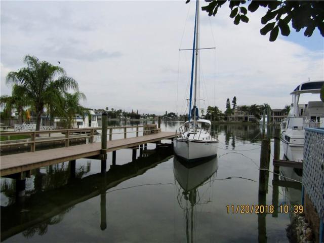 10009 Gulf Boulevard, Treasure Island, FL 33706 (MLS #U8025469) :: Baird Realty Group