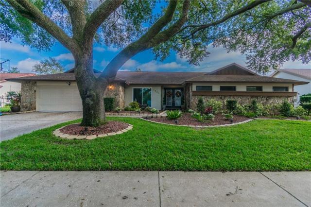 1605 Magdalene Manor Drive, Tampa, FL 33613 (MLS #U8025537) :: Medway Realty