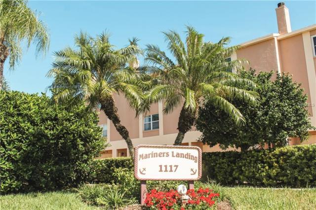 1117 Pinellas Bayway S #403, Tierra Verde, FL 33715 (MLS #U8025605) :: The Lockhart Team