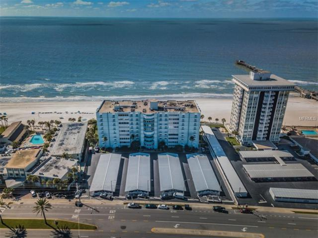 17400 Gulf Boulevard B5, Redington Shores, FL 33708 (MLS #U8025613) :: RealTeam Realty