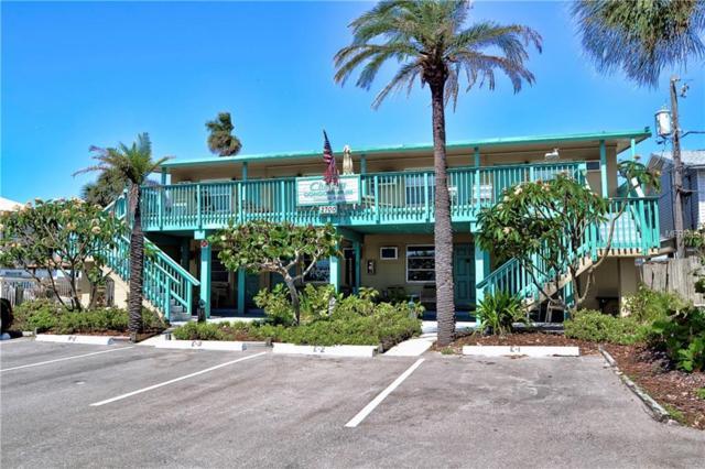 2700 Gulf Boulevard W5, Belleair Beach, FL 33786 (MLS #U8025871) :: Beach Island Group