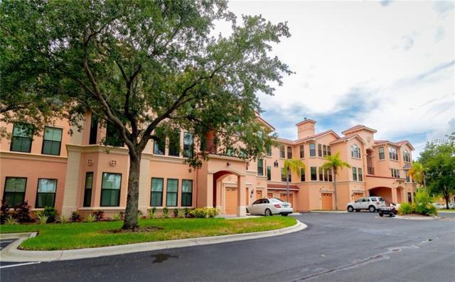 2715 Via Capri #715, Clearwater, FL 33764 (MLS #U8025915) :: Burwell Real Estate