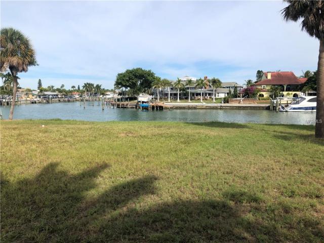 Laguna Drive, Tierra Verde, FL 33715 (MLS #U8025929) :: The Lockhart Team