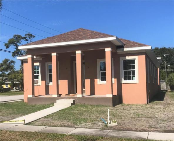 2500 3RD Avenue S, St Petersburg, FL 33712 (MLS #U8026009) :: Lockhart & Walseth Team, Realtors