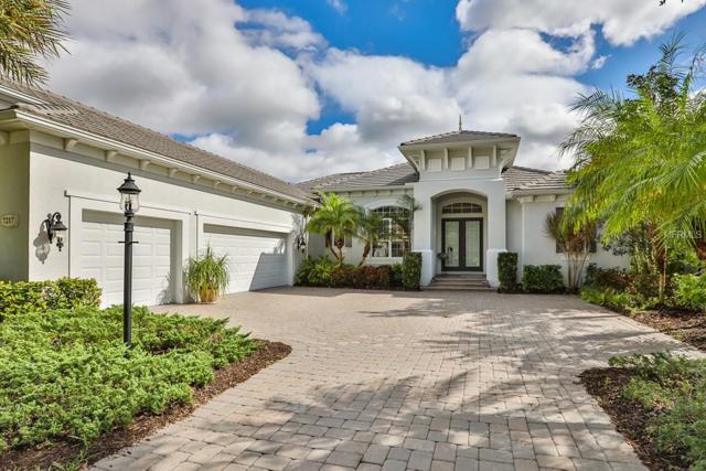 7217 Greystone Street, Lakewood Ranch, FL 34202 (MLS #U8026017) :: Revolution Real Estate