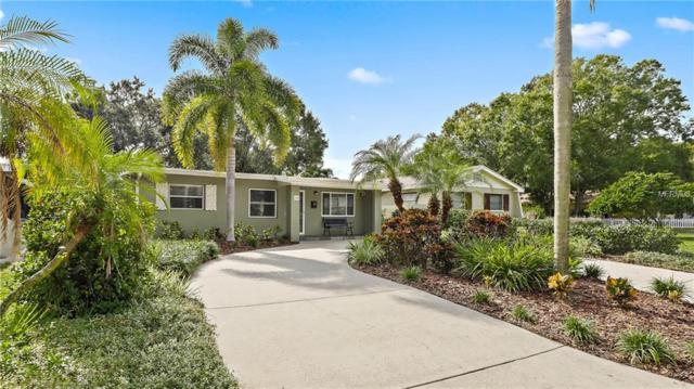 140 31ST Avenue N, St Petersburg, FL 33704 (MLS #U8026028) :: Revolution Real Estate