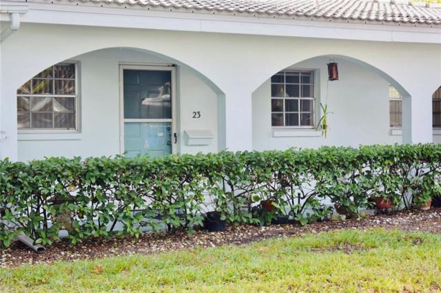 11200 102ND Avenue #23, Seminole, FL 33778 (MLS #U8026040) :: Burwell Real Estate